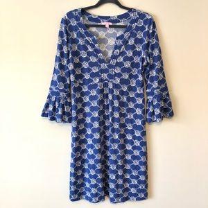 Lilly Pulitzer Silk/Cotton Twyla Dress